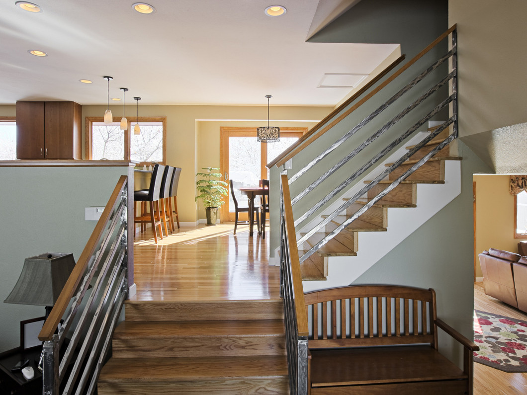 Transform Your Home From Floor to Ceiling
